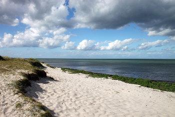 Bilder von Bademöglichkeiten vom Ferienhaus für Gruppen 03453806 KLK-Gruppenhaus - Eriksminde in Dänemark 4581 Roervig für Jugendfreizeiten