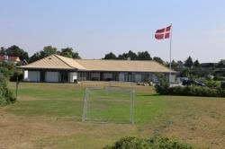 Weitere Aussenansicht vom Gruppenhaus 03453844 KLK-Gruppenhaus - Naesbystrand in Dänemark 4200 Slagelse für Gruppenreisen