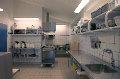 Küchenbild vom Gruppenhaus 03453844 KLK-Gruppenhaus - Naesbystrand in Dänemark 4200 Slagelse für Familienfreizeiten