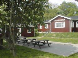 Weitere Aussenansicht vom Gruppenhaus 03453829 Skovbyholm in Dänemark 4840 Nr. Alslev für Gruppenreisen