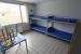 1. Schlafzimmer KLK-Gruppenhaus - Skovbyholm
