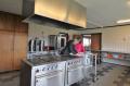 Küchenbild vom Gruppenhaus 03453311 Remmerstrandlejren in Dänemark 7620 Lemvig für Familienfreizeiten