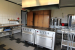 2. Küche Remmerstrandlejren