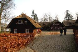 Weitere Aussenansicht vom Gruppenhaus 03453111 Houens Odde Gilwellhytterne in Dänemark 6000 Kolding für Gruppenreisen