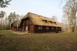 Nächste Bademöglichkeit vom Gruppenhaus 03453111 Houens Odde Gilwellhytterne in Dänemark 6000 Kolding für Kinderfreizeiten