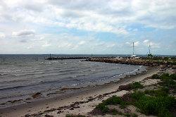 Nächste Bademöglichkeit vom Gruppenhaus 03453831 Lille Strandlyst in Dänemark DK-5953 Tranekaer für Kinderfreizeiten