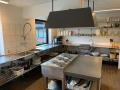 Küchenbild vom Gruppenhaus 03453436 Langbjerggaard in Dänemark 7752 Snedsted für Familienfreizeiten