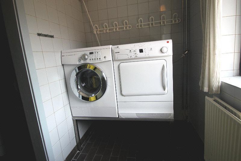 Küche von der Gruppenunterkunft 03453436 Gruppenhaus LANGBJERGGAARD in Dänemark 7752 Snedsted für Jugendfreizeiten