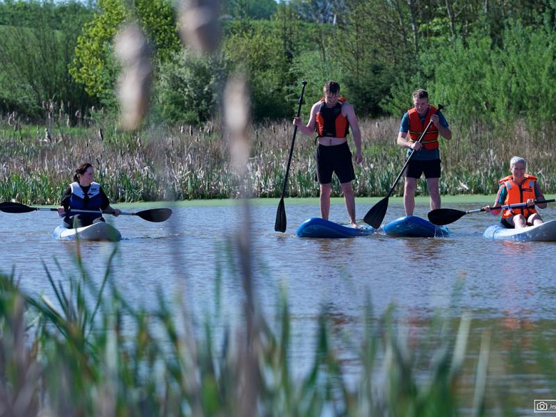 Bademöglichkeit von der Gruppenunterkunft 03453436 Gruppenhaus LANGBJERGGAARD in Dänemark 7752 Snedsted für Jugendfreizeiten