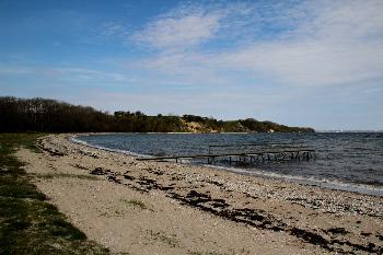 Bilder von Bademöglichkeiten vom Ferienhaus für Gruppen 03453436 Langbjerggaard in Dänemark 7752 Snedsted für Jugendfreizeiten