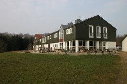 Weitere Aussenansicht vom Gruppenhaus 03453112 Houens Odde - Stensgården in Dänemark 6000 Kolding für Gruppenreisen