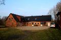 Ansicht Gruppenhaus LURENDAL Dänemark