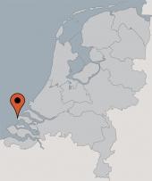 Aussenansicht vom Gruppenhaus 00310431 Ferienhaus BOSRAND in Niederlande 4328 Burgh-Haamstede für Gruppenfreizeiten
