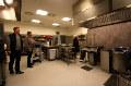 Küchenbild vom Gruppenhaus 03453468 Højer Efterskole in Dänemark 6280 Højer für Familienfreizeiten