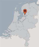 Aussenansicht vom Gruppenhaus 00310830 Gruppenhaus FLEVOLAND in Niederlande 8308 Nagele für Gruppenfreizeiten