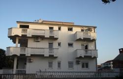 Weitere Aussenansicht vom Gruppenhaus 03453833 Lille Bjerge in D�nemark 4480 St. Fuglede f�r Gruppenreisen