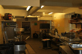 Küchenbild vom Gruppenhaus 03453086 Gruppenhaus EFTERSKOLEN EPOS in Dänemark DK-6440 AUGUSTENBORG für Familienfreizeiten