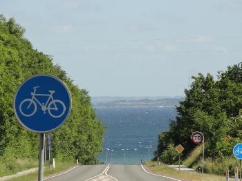 Bilder von Bademöglichkeiten vom Ferienhaus für Gruppen 03453086 EPOS EFTERSKOLE in Dänemark 6440 Augustenborg für Jugendfreizeiten