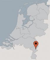 Aussenansicht vom Gruppenhaus 00310599 Gruppenhaus MAASHOEVE in Niederlande 5995 Kessel für Gruppenfreizeiten