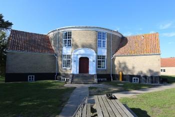 Bilder von Bademöglichkeiten vom Ferienhaus für Gruppen 03453817 KLK-Gruppenhaus - VESTERBORG in Dänemark 5610 Assens für Jugendfreizeiten