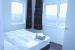 1. Schlafzimmer Ferienhaus Flevoland
