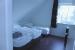 2. Schlafzimmer Ferienhaus Flevoland
