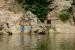 4. Wasser ZEBU-KOMBI: Ardèche & Mittelmeer