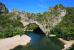 2. Aufmacher ZEBU-Dorf Frankreich Ardèche
