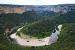 1. Aussenansicht ZEBU-Dorf Frankreich Ardèche