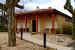 1. Gelände ZEBU-Dorf Frankreich Ardèche