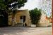 3. Sanitär ZEBU-Dorf Frankreich Ardèche