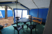 1. Schlafzimmer ZEBU-Dorf Frankreich Ardèche