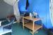 4. Schlafzimmer ZEBU-Dorf Frankreich Ardèche
