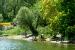 4. Wasser ZEBU-Dorf Frankreich Ardèche
