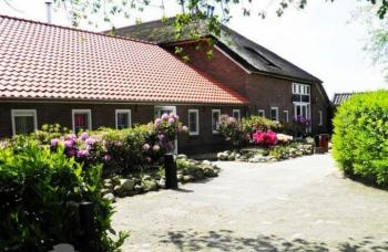Aussenansicht vom Gruppenhaus 00310799 Gruppenhaus Drenthe in Niederlande 7991 Dwingeloo für Gruppenfreizeiten