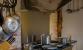 1. Küche Gruppenhaus Drenthe