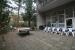2. Terasse Gruppenhaus Borkow