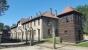 3. Ausflug Gruppenunterkunft Auschwitz
