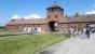 4. Ausflug Gruppenunterkunft Auschwitz