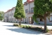 1. Aussenansicht Gruppenunterkunft Auschwitz