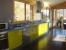 1. Küche Gruppenhaus Ornans
