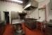 1. Küche Gruppenhaus Casa Chiana