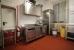 2. Küche Gruppenhaus Casa Chiana