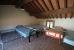 2. Schlafzimmer Gruppenhaus Casa Montelungo