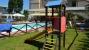 1. Spielplatz Gruppenhaus La Casa sul Lago