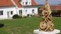 1. Aussenansicht Gruppenhaus Pilsen-Böhmen