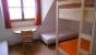 1. Schlafzimmer Gruppenhaus Pilsen-Böhmen