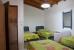 1. Schlafzimmer Gruppenhäuser-Bungalows Metamorfosi