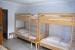 1. Schlafzimmer Schullandheim Müllenborn