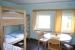 2. Schlafzimmer Schullandheim Müllenborn